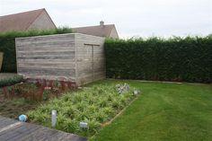strak tuinhuis - Google zoeken