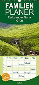 Farbzauber Natur - Grün - Familienplaner hoch (Wandkalender 2021, 21 cm x 45 cm, hoch) Map, Products, Wall Calendars, Nature, Contentment, Eyes, Location Map, Maps, Gadget
