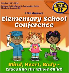 Presenter Proposals for the Elementary School Conference 2014