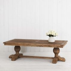 Lovingly handcrafted from reclaimed elm sourced from old village doors in China. The beautiful timber is showcased, bearing the history and character of its previous life. Furniture, Outdoor Decor, Table Furniture, Decor Design, Dining Bench, Table, Outdoor Furniture, Coffee Table, Great Rooms