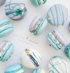 « macaron »  For more follow https://www.pinterest.com/fearlessqueen