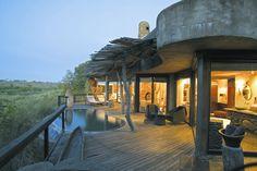 African Balcony