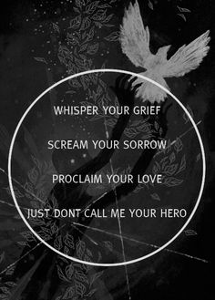 Fault Line | August Burns Red