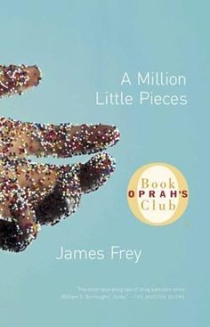 At the age of 23, James Frey woke up on a plane to find his front teeth knocked out and his nose broken. He had no idea where the plane was headed nor any recollection of the past two weeks. An alcoho