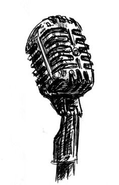 Microphone illustration | Campus Times