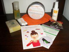http://www.ornelladallery.com/2012/10/28/the-green-stil-la-box-doctobre-toute-en-gourmandise/  @The Green Stil