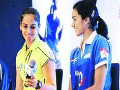 Saina, Sindhu to train together in Hyderabad- http://sportscrunch.in/featured/saina-sindhu-train-together-hyderabad/  #Hyderabad, #PullelaGopichand, #PVSindhu, #SainaNehwal, #VimalKumar  #Badminton, #Featured
