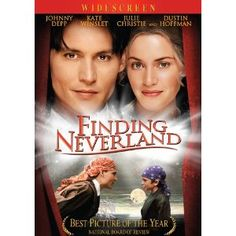 Johnny Depp... what more does a movie need? LOVE this movie!!