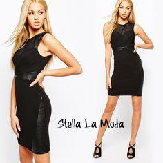 Your perfect LBD!  LBD: $29.99 ==>   @stellalamoda #fashion #sexy #LBD