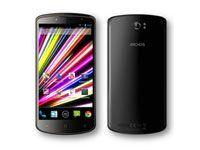 Compatible tous opérateurs - Android 4.2.2 Jelly Bean - Quadri-Cœur 1,5 GHz - Ecran 5