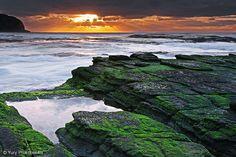 12 Beautiful Sunrises Photos