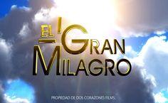El gran milagro la película completa en español latino Modelo Canvas, Religion Catolica, Christian Videos, Trailer, Great Films, Free Blog, Neon Signs, My Love, World
