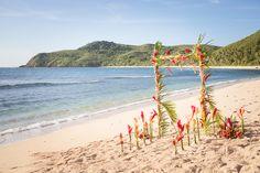 Bula Bride – Fiji Destination Wedding Blog / Octopus Resort Wedding, Yasawas Fiji by Stu & Malia Photographers