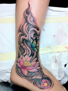 Love the coloring and design