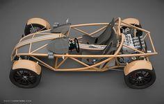 Martin Aveyard design - 1 DE DICIEMBRE DE, 2009 PUBLICADO EN: DISEÑO 3D