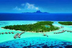 Le Taha'a Island Resort and Spa - Tahaa, Tahiti - Luxury Hotel Vacation from Classic Vacations