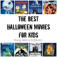 the best halloween movies for kids - Top Halloween Kids Movies