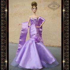 Eifel doll dress Dress for Sell | Flickr - Photo Sharing!
