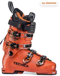 Boots Ski boots $50 Salomon PRO MODEL Flex 95 mondo 26