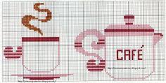 ´´Ponto Cruz Flor Lilas´´: ´´Graficos e Sorteio no Blog Croche Lilas´´