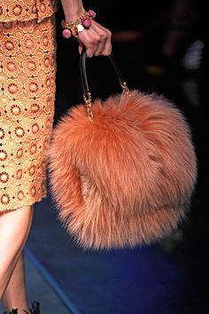 Dolce e Gabbana SS 2012