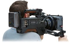 CION - Products - AJA Video Systems
