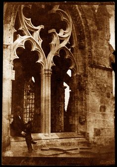 Rosslyn Chapel - History
