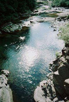 Dougan Falls - Washougal River, WA