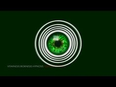 Change Your Eye Color To GREEN with Hypnosis Naturally! POWERFUL BIOKINESIS VITAKINESIS GREEN EYES - YouTube