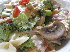 olive garden pasta recipes