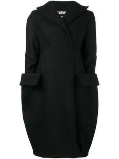 Купить Jacquemus пальто 'Le Manteau Grandes Poches'