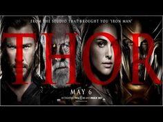Dica de Filme - Thor