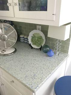 27 best blue tile backsplash images kitchen backsplash backsplash rh pinterest com