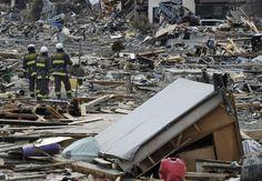 4. Costa de Honshu, Japão - 11 de março de 2011 - Há pouco mais de quatro anos, a 11 de março de 2011 o Japão conheceu um dos piores sismos da sua história. Cerca de 19 mil pessoas morreram no terramoto de magnitude 9, seguido de um tsunami que arrasou a região de Tohoku. O desastre natural provocou ainda um acidente nuclear na central de Fukushima,. Mais de 15 mil pessoas morreram e cerca de 130 mil edifícios colapsaram integralmente.