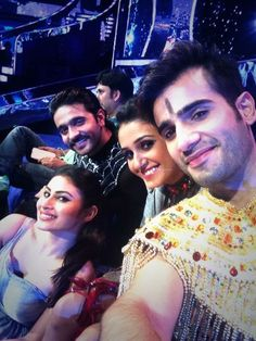 Top 4 contestant of jhalak for this season