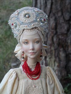 By Irina Goryunova