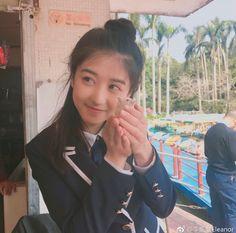 Cute Korean Girl, Asian Girl, The Big Boss, Chinese Actress, Ulzzang Girl, Asian Beauty, Wattpad, Actresses, Actors