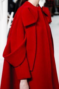 Delpozo Fall/Winter 2015 Trunkshow Look 20 on Moda Operandi