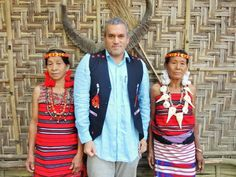 Nagaland Phom Tribe