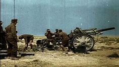 The Battle of El Alamein marked the culmination of the World War II North African campaign between the British Empire and the German-Italian army. World History, World War Ii, Erwin Rommel, Afrika Korps, Kino Film, North Africa, View Image, Warfare, Cannon