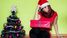Not Feeling The Holiday Spirit? You're Not Alone. Advice To Help!