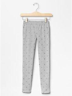 Printed leggings | Gap