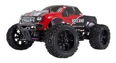 awesome Redcat Racing Electric Volcano EPX RC TRUCK 110 Scale Remote Control CAR Red - For Sale Check more at http://shipperscentral.com/wp/product/redcat-racing-electric-volcano-epx-rc-truck-110-scale-remote-control-car-red-for-sale/