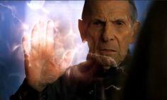 Fringe - Leonard Nimoy as William Bell Walter Bishop, Star Trek 1, Internet Trends, Leonard Nimoy, Spock, Nerd Geek, People Quotes, No One Loves Me, Actress Photos