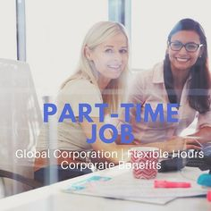 We are hiring PART-TIME position of #Travel&Expense Administrator. Work for a #GlobalCorporation with #GreatSalary and #CorporateBenefits! #learn #work #havefun #earnmoney  contact me at eva.andreskova@peopleplace.eu or on  00420 777 367 373