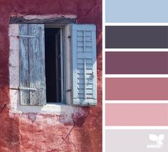 { color view } image via: @sabinesart
