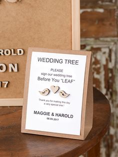 WEDDING GUEST BOOKS Alternative