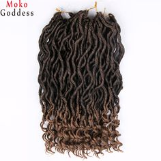 Mokogoddess Synthetic Kanekalon Hair 30 Inch 120g/piece Jumbo Braids Hair Extensions For Braided 14 Colors To Choose Hair Extensions & Wigs