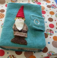 nisse book cover