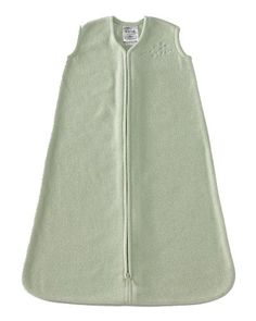 HALO SleepSack Micro-Fleece Wearable Blanket, Sage, Medium - http://www.discoverbaby.com/maternity-clothes/sleepwear/halo-sleepsack-micro-fleece-wearable-blanket-sage-medium/